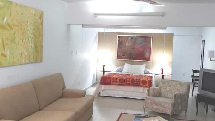 Loft Comfort y Business en el Centro de Coyoacán