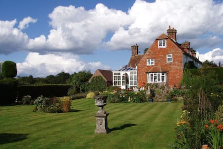 Butlers Farmhouse - Herstmonceux