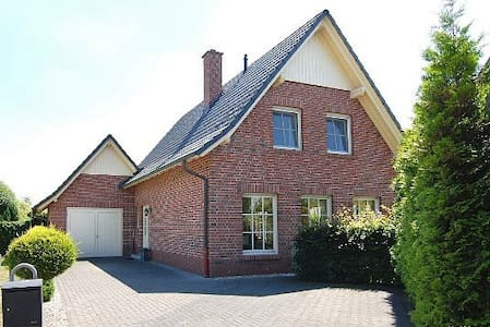 Countryside close to Dutch border - Gronau - Huis