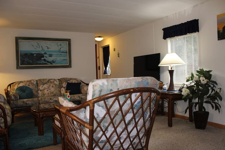 Perfect StayCation Spot Pacific City&Pet Friendly!