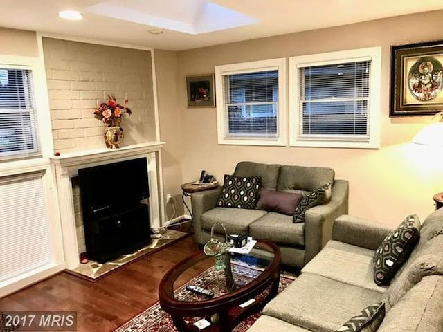 Renovated House in Bethesda with Patio and Yard