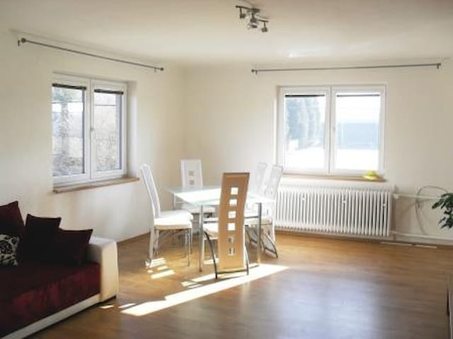 Flat with swimming pool and parking - Rokycany - Hus
