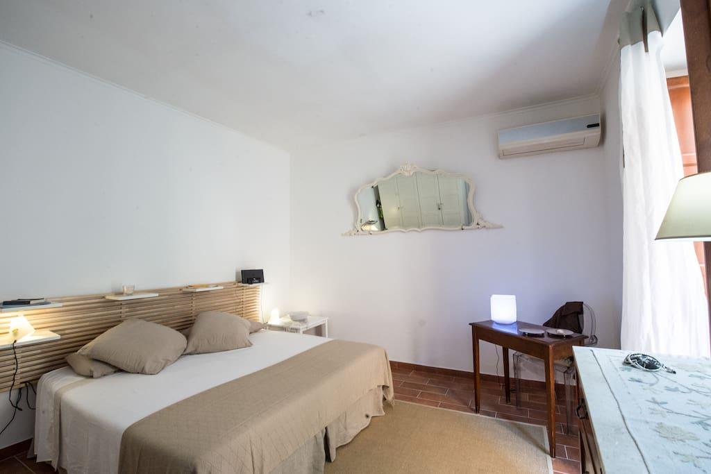 Le luci al porto appartamento in affitto appartamenti in for Appartamenti arredati in affitto a trapani