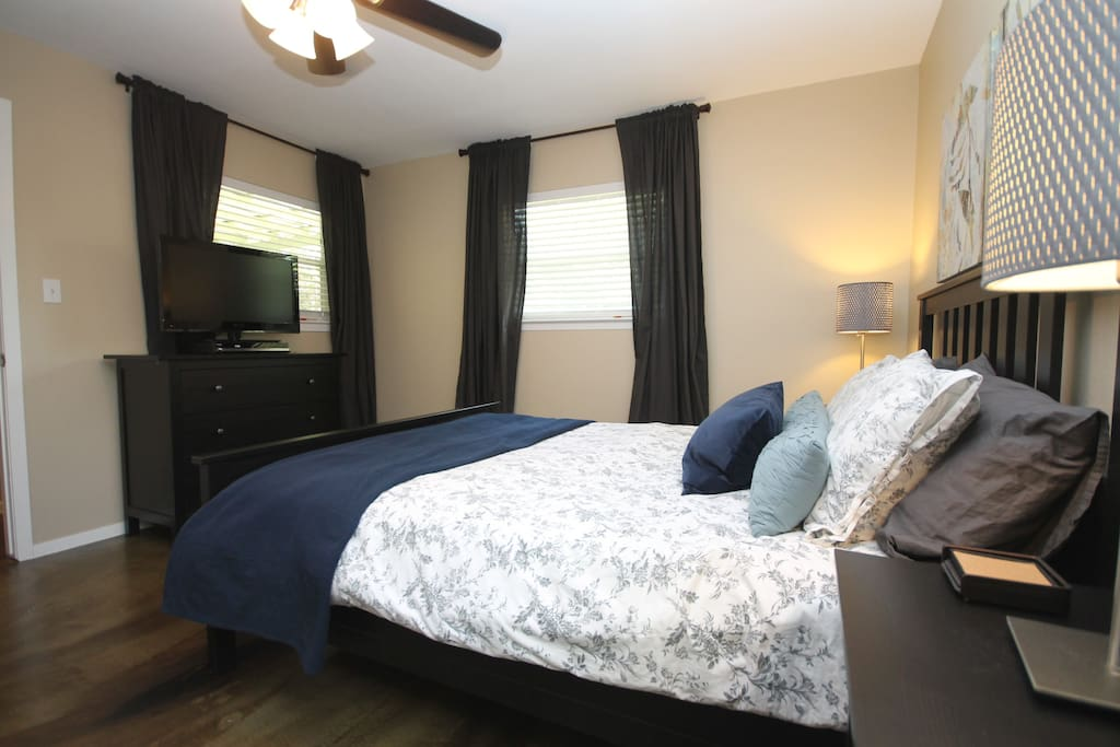 Newly Remodeled 4 Bedroom Home