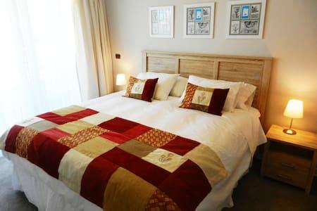 Apart hotel terrazas Talca - Apartment