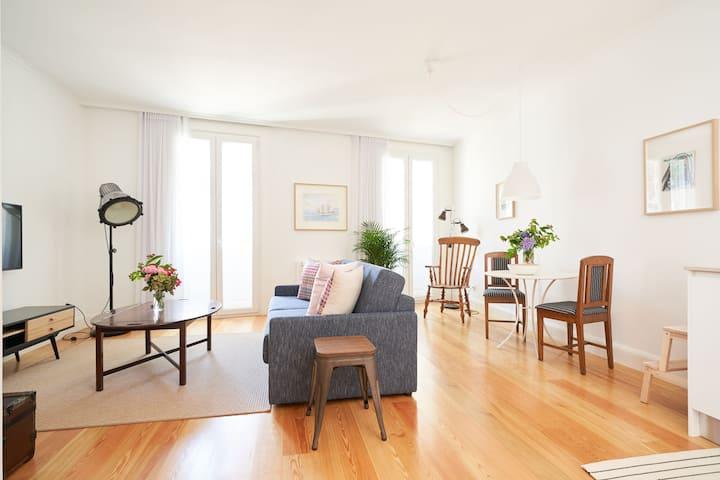 Elegant & Spacious Apartment Good Memories Lodge-4
