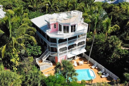 Island Queen, Luxury in Paradise, 200ft to Beach