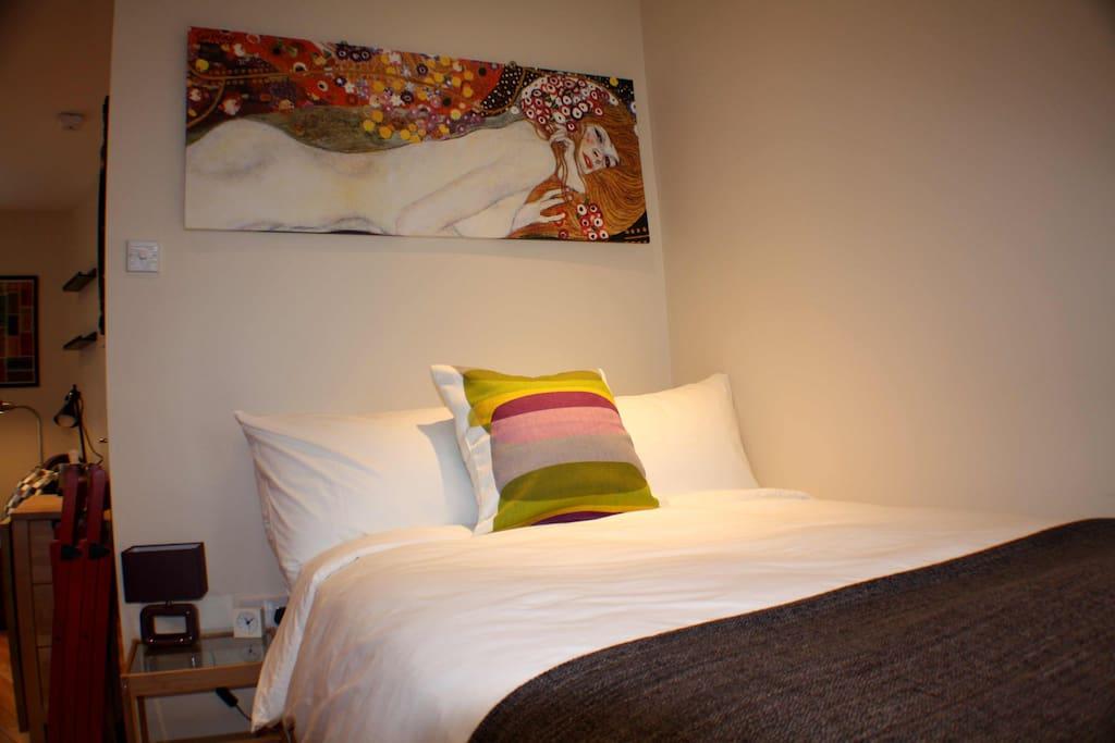 Galway City Center - Modern 1 Bed