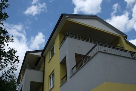 Apartment Lavanda - Sveti Juraj - Apartment