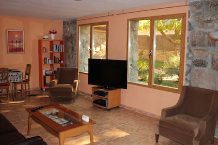 Apartment with independent access - Galapagar