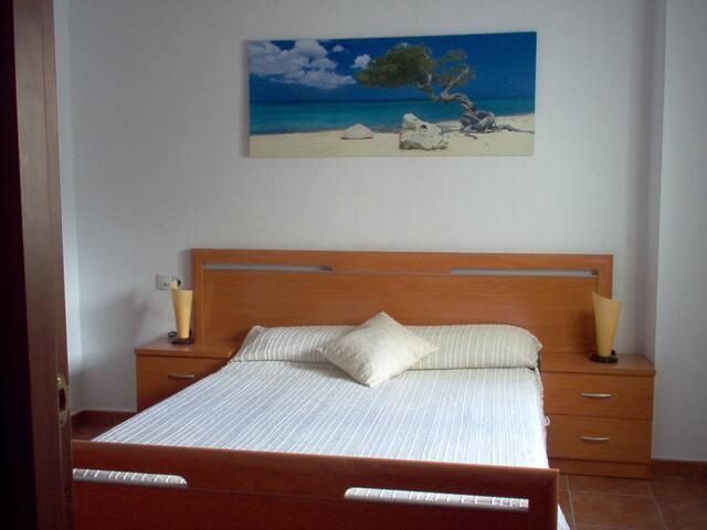 Apartamento nuevo en Conil