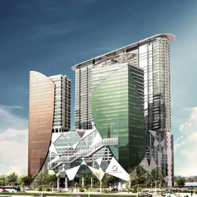 Silverscape luxury residences