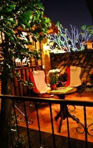 Hostal Ecológico La Casa del Jardin - Tuxtla Gutiérrez