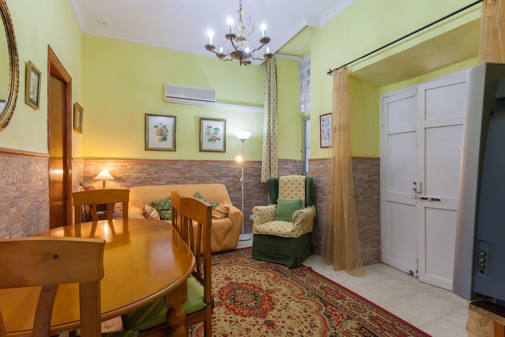 Casa tipica andaluza casas en alquiler en jerez de la frontera andaluc a espa a - Alquiler casa jerez ...