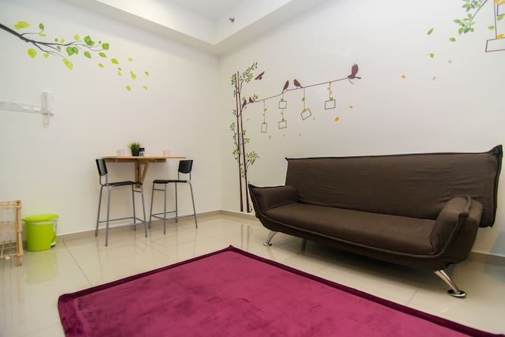 Comfort Homestay at Icity