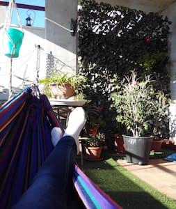 Tranquilidad a un paso de Murcia - Murcia - Rumah