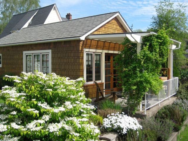 Orchard Guest Cottage