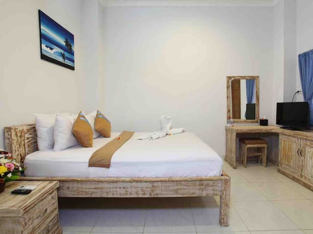 Private bedroom near Uluwatu beach