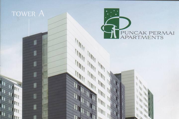 Apartment Puncak Permai