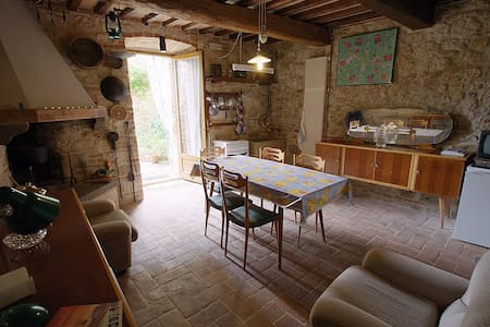"Holiday House ""La Ceppaia"" - Rustic - Colle di Val d'Elsa"