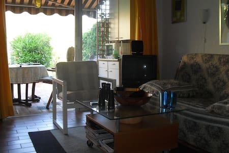 Rækkehus tæt på St. Tropez - Le Lavandou