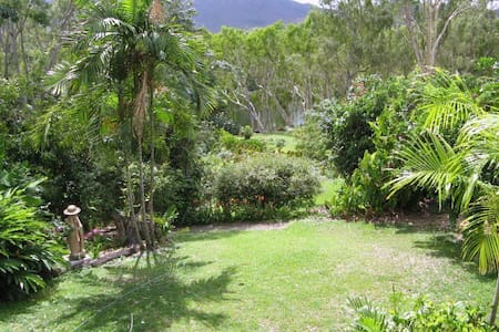 5 bedroom home in tropical setting - Kelso