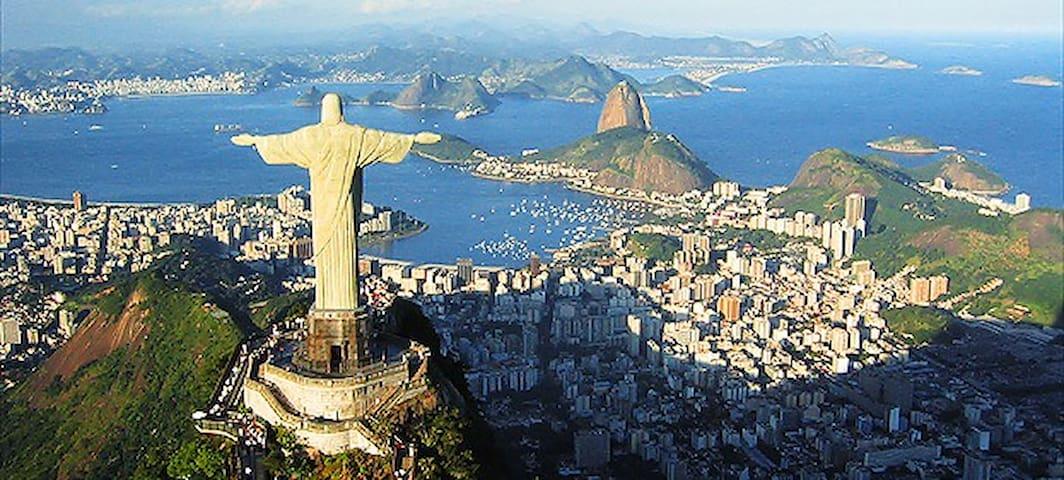Incantevole per le ragazze RIO
