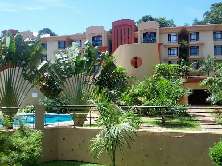 Cozy Apartment in Lubowa, Kampala