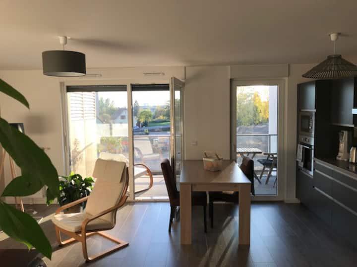 Appartement proche Strasbourg