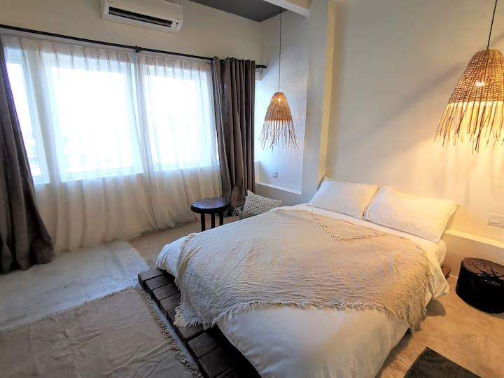 Dubin Art House (渡缤艺家) -  Room 3