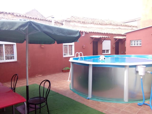 Casa Rural El Arroyo De Los Yebenes