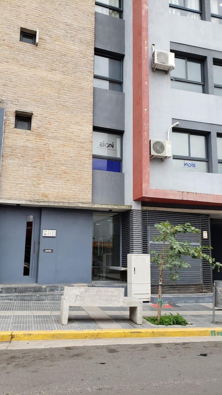 Departamento monoambiente 30m2 céntrico