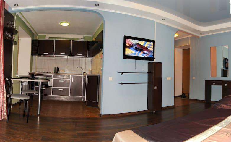 Квартира в отличном состоянии - Luhansk - Daire