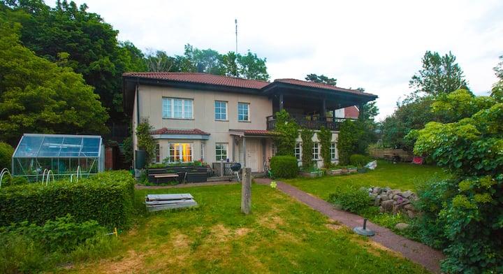 Villa i Askim