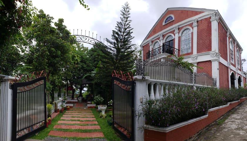 Villa Penaranda