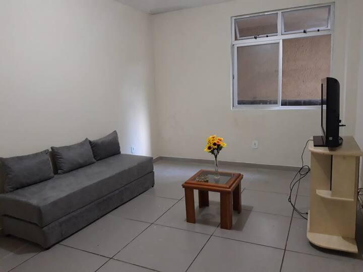 Apartamento em Ouro Preto MG