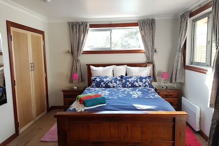 Brand new guesthouse for short to long term stays