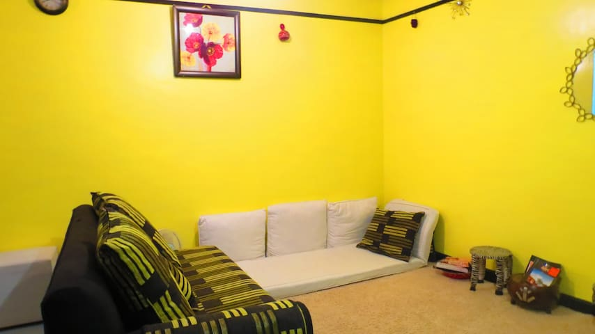 Delightful home, near JKIA airport - Nairobi - House