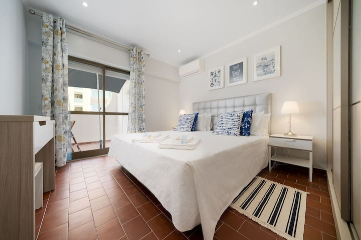 Beautiful Renovated 1bdr Apartment in Vilamoura