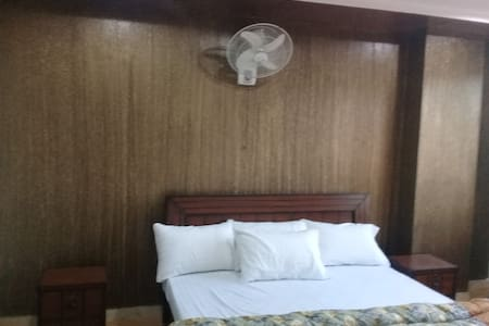 2 Bedrooms Deluxe Suite in Bahria Town Rawalpindi
