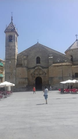 location saisonnière andalousie - Lucena - Flat