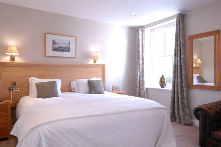 Losehill House Hotel & Spa Dinner Bed & Breakfast
