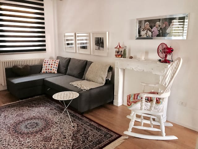 La Casetta Romantica - Gradara - Apartemen