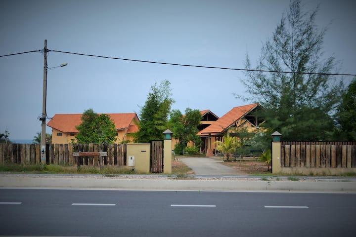 Villa Kaseh Ain,Dungun,Terengganu