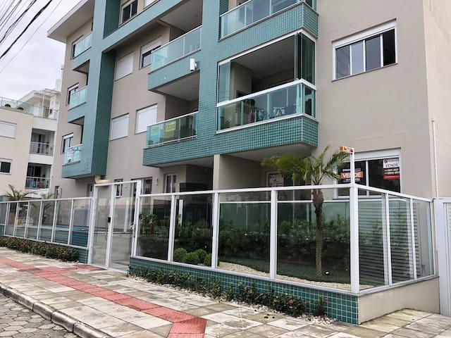 Apartamento Salomone a 100 metros da praia