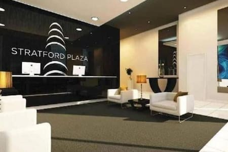 En-Suited in Stratford-London Beside the station ! - Londra - Appartamento
