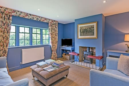 Country cottage in Oxfordshire - Eynsham - Dom