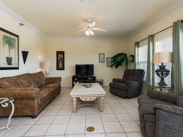Romar Lakes 203E by Meyer Vacation Rentals