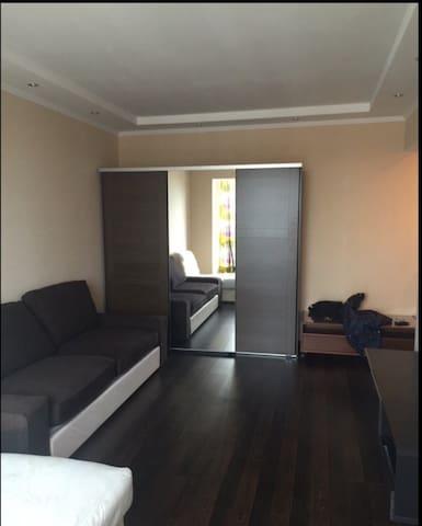 Студия , со всеми удобствами - Сухум  - Apartamento