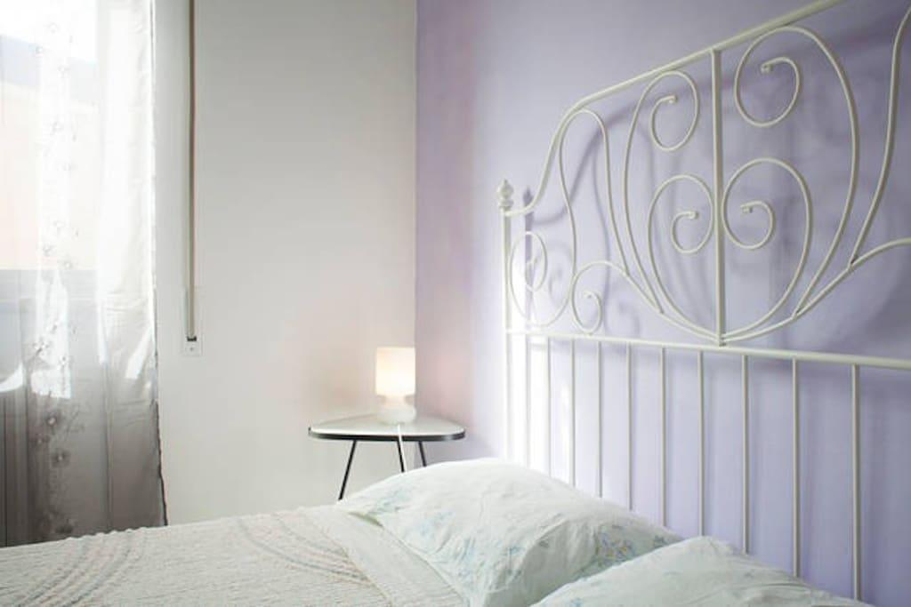 Stanza con bagno privato bed breakfast in affitto a - Stanza con bagno privato roma ...